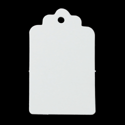 Tags - 50-pack