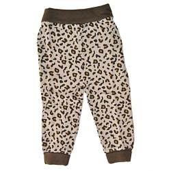 Babybyxa Leopard Beige 86