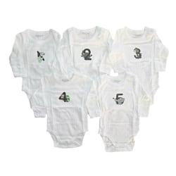 Fixoni body, 5-pack White 74