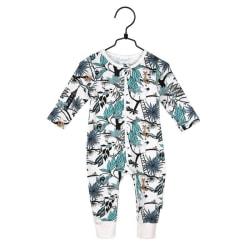 Mumin I djungeln-pyjamas  Martinex Blue 68