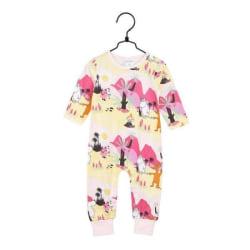 Mumin Tropisk Pyjamas (Rosa) Martinex Pink 86