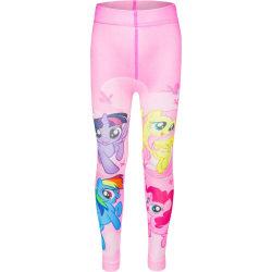 My Little Pony Leggings 2/3 år Pink 2/3 år (92-98)