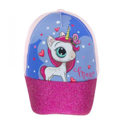 Unicorn Keps LightPink 50