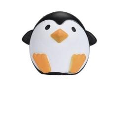 Stressboll / Klämboll-Pingvin 12cm