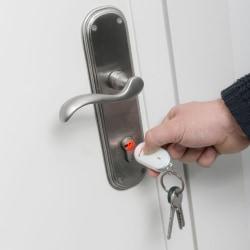 Key Finder - Nyckelfinnare