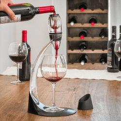 Professionell Vindekanterare - Vinluftare