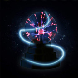 Plasma bolllampa [Touch Sensitive]