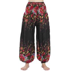 Absolut4u Harems/Aladdin byxa oriental yoga dans one size