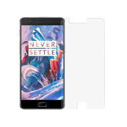 0.3mm Skärmskydd i Härdat Glas för OnePlus 3