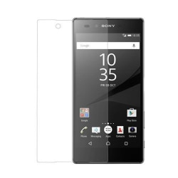 025 mm Skärmskydd i Härdat Glas till Sony Xperia Z5.