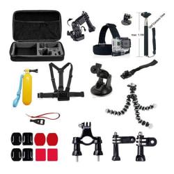 22 i 1 GoPro Accessoarer Kit GoPro Hero