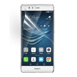 3-pak HD-klar LCD Skärmskydd för Huawei P9