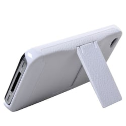 A-type Stativ (Vit) iPhone 4 Skal