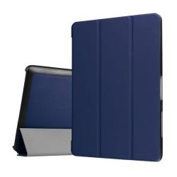 Acer Iconia Tab 10 B3-A30 Vikbart fodral - Mörk blå