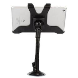 Adjustable HTC Windows SmartPhone 8X Bilmontering (Svart)