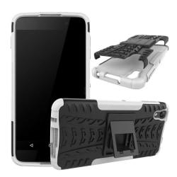 Alcatel OneTouch Idol 4 mobilskal hårdplast och TPU material