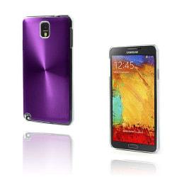 Alu Blade (Lila) Samsung Galaxy Note 3 Skal