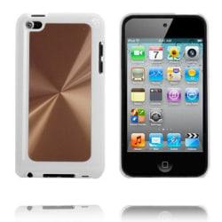 Aluminium Glare (Brun) iPod Touch 4 Skal