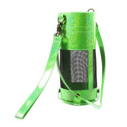 Amazon Echo Show Läder fodral väska - Grön