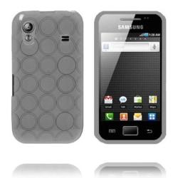 Amazona (Grå) Samsung Galaxy Ace Skal