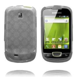 Amazona (Grå) Samsung Galaxy Mini Skal