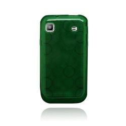 Amazona (Grön) Samsung Galaxy S Skal