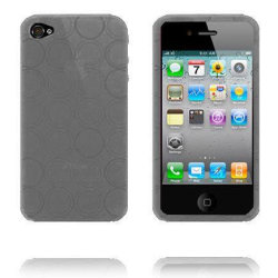 Amazona i4 (Grå) iPhone 4 Skal