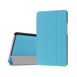 Amdrup Huawei MediaPad M3 8.4 Fodral - Ljusblå