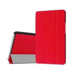 Amdrup Huawei MediaPad M3 8.4 Fodral - Röd