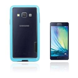 Arc Edge Samsung Galaxy A3 Bumper - Blå