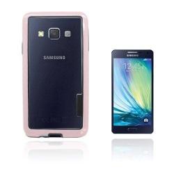 Arc Edge Samsung Galaxy A3 Bumper - Rosa
