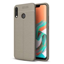 Asus Zenfone 5Z ZS620KL mobilskal i TPU material skyddande l