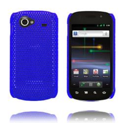 Atomic (Blå) Samsung i9020 Nexus S Skal