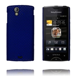 Atomic (Blå) Sony Ericsson Xperia Ray Skal