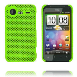 Atomic (Grön) HTC Incredible S Skal