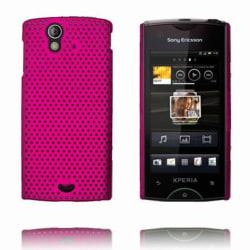 Atomic (Het Rosa) Sony Ericsson Xperia Ray Skal