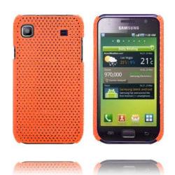 Atomic (Orange) Samsung Galaxy S Skal