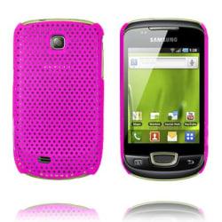 Atomic (Rosa) Samsung Galaxy Mini Skal