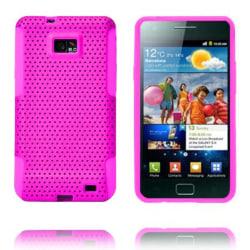 Atomic (Rosa) Samsung Galaxy SII Skal