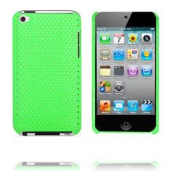 Atomic T4 (Grön) iPod Touch 4 Skal