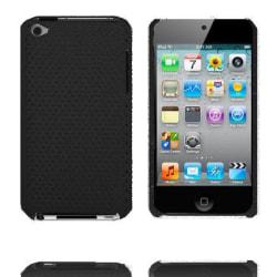 Atomic T4 (Svart) iPod Touch 4 Skal