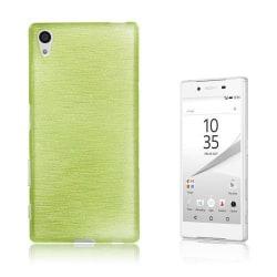 Bremer Sony Xperia Z5 Skal - Grön