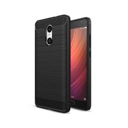 Bremer Xiaomi Redmi Pro Plastskal - Svart