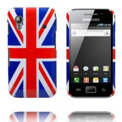 British Flag Samsung Galaxy Ace Skal