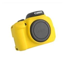 Canon EOS 600D/650D/700D kameraskal i silikon böjbar skyddan