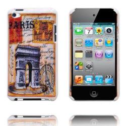 Capital (Paris) iPod Touch 4 Skal
