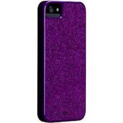 Case-Mate Glam Case för iPhone 4/4S (Lila)