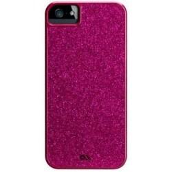 Case-Mate Glam Case för iPhone 5S (Rosa)