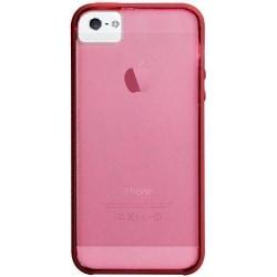 Case-Mate Haze Case för iPhone 5S (Rosa)