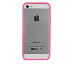 Case-Mate Hula Case för iPhone 5S (Rosa)